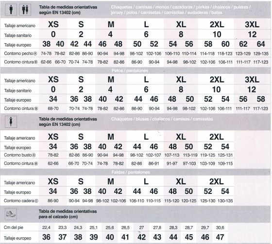 TABLA DE TALLAS VELILLA 560X501