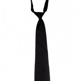 Corbata para hostelería de Velilla Serie 52