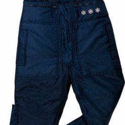 Pantalones de Abrigo
