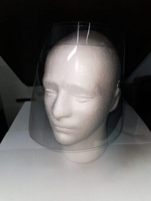protector facial economico frente - j3equipamientolaboral
